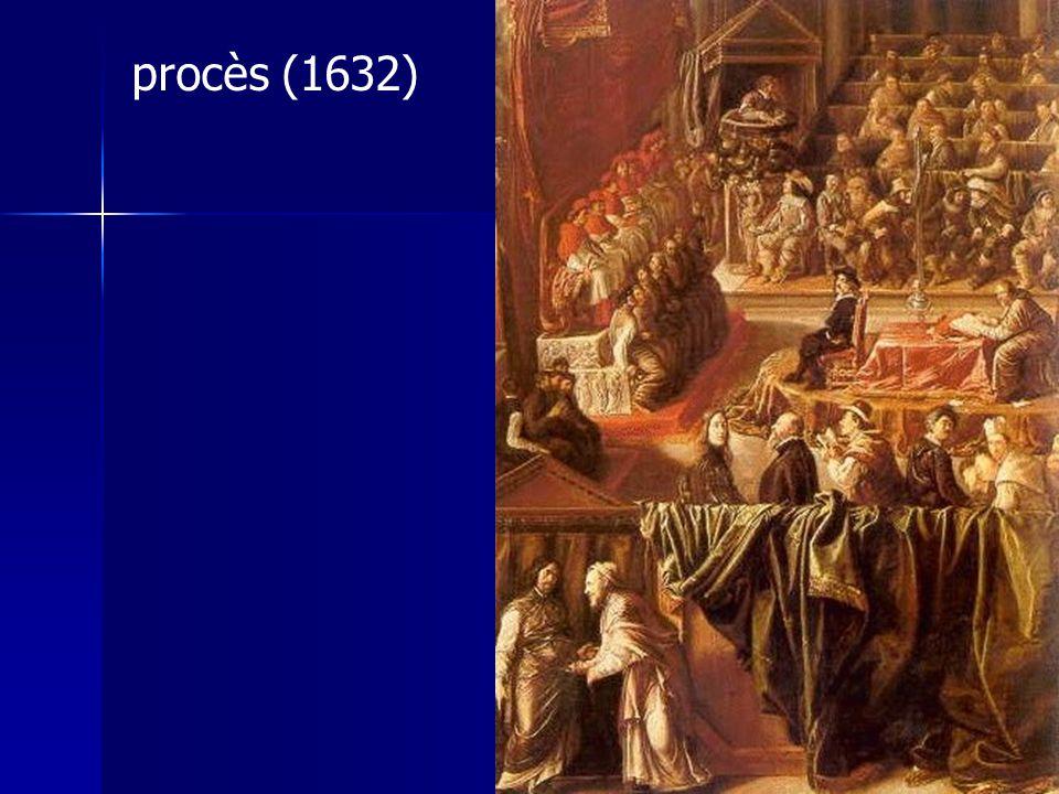 procès (1632)