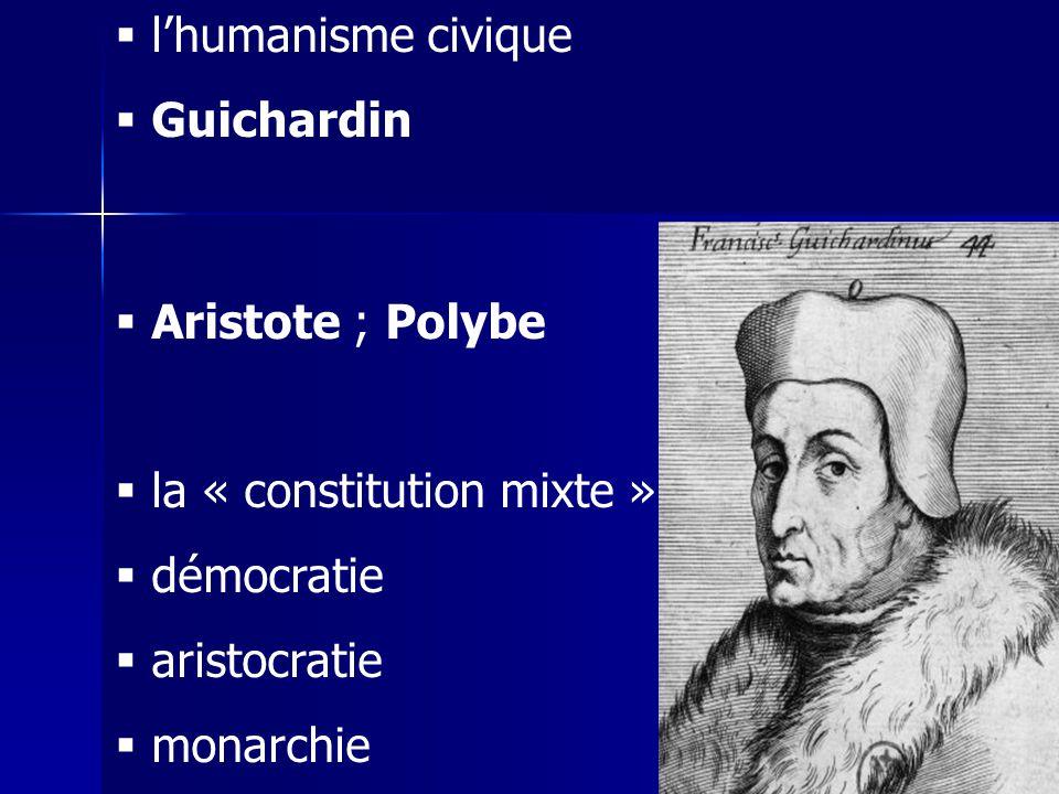 politique = dissensus philosophie politique moderne = « refouler » Machiavel « Scandale » Machiavel
