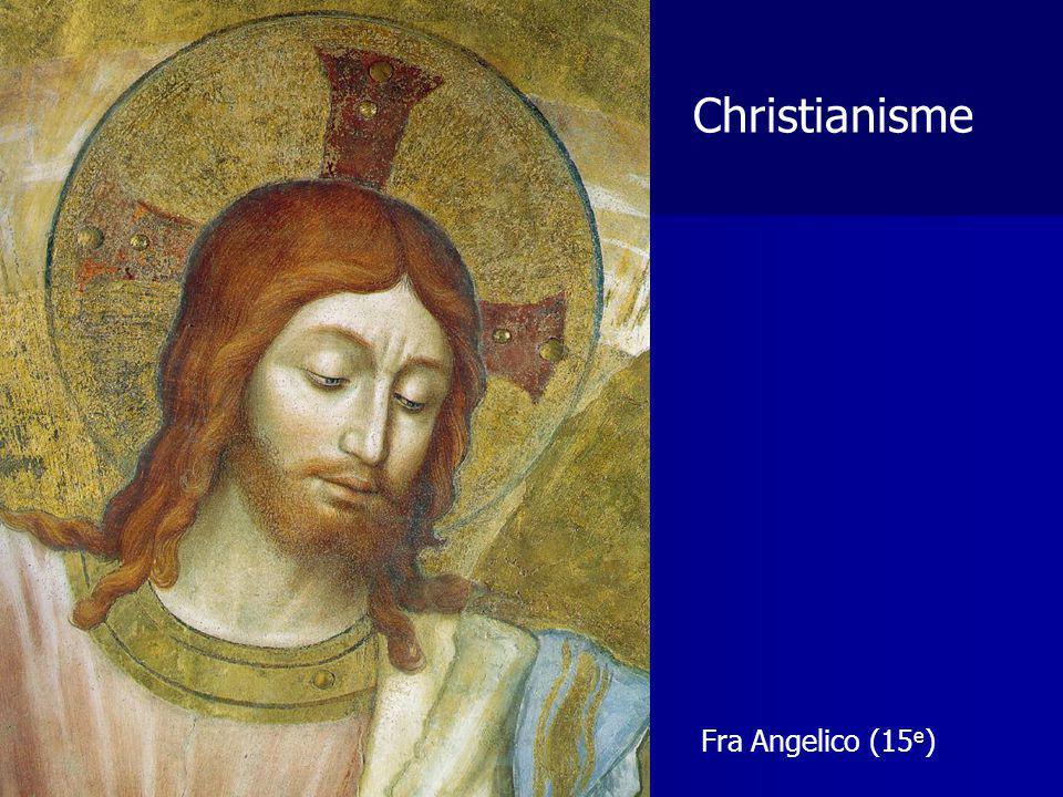 Fra Angelico (15 e ) Christianisme