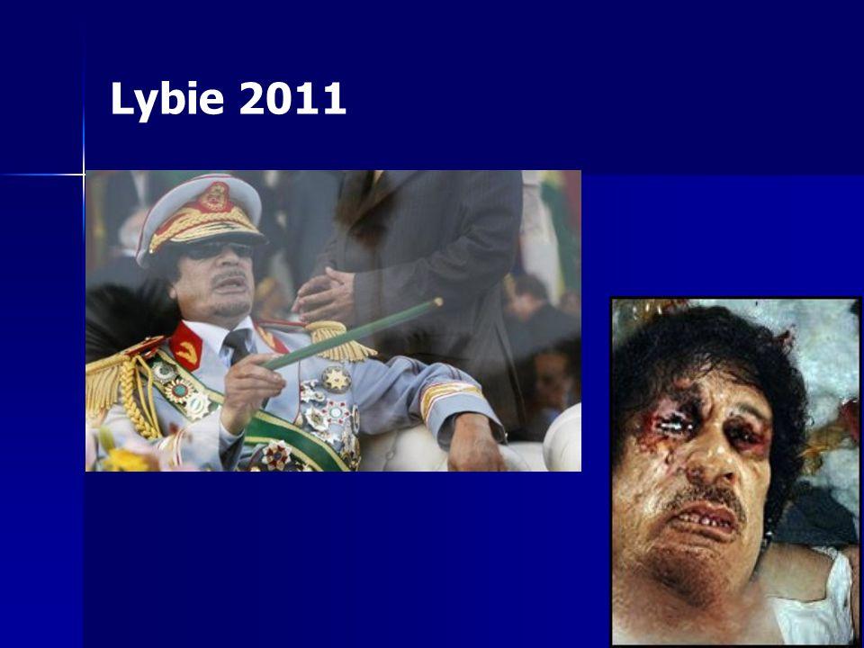 Lybie 2011