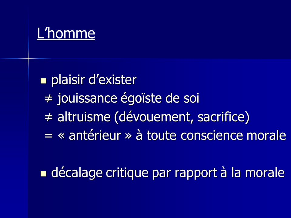 sexualité = « a-sociale » sexualité = « a-sociale » « il ny a pas de rapport sexuel » « il ny a pas de rapport sexuel » Jacques Lacan (1901-1981)