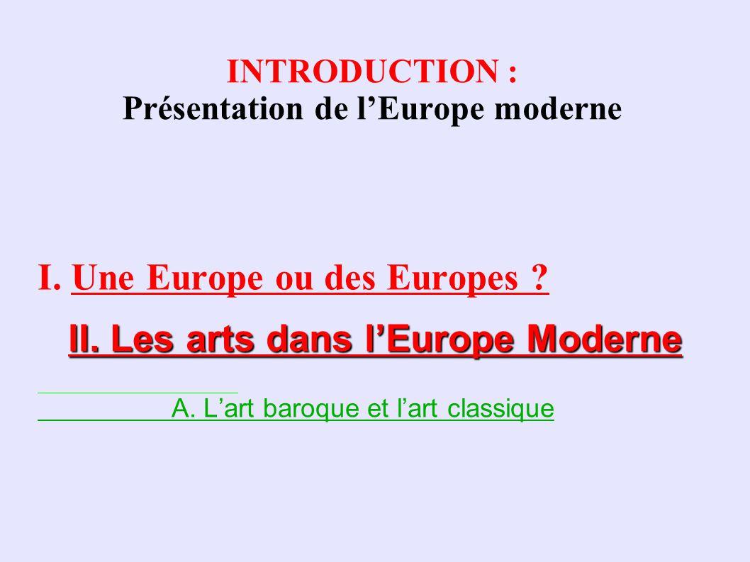 L architecture classique (Dossier pages 13 et 14) L art classique
