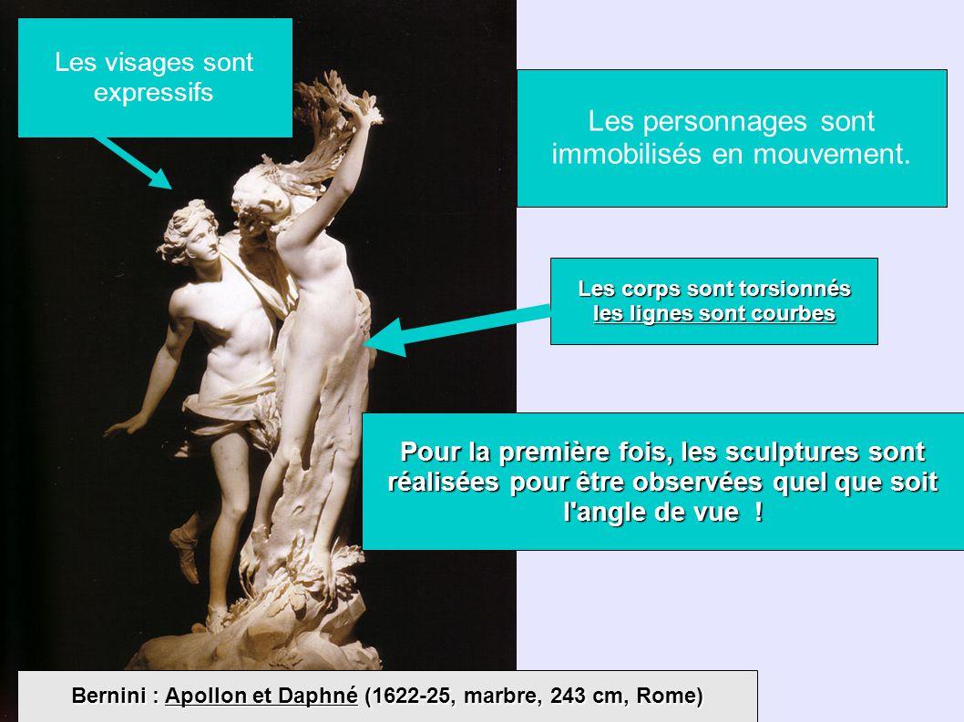 Au fait, le Louvre, c est aussi ça...
