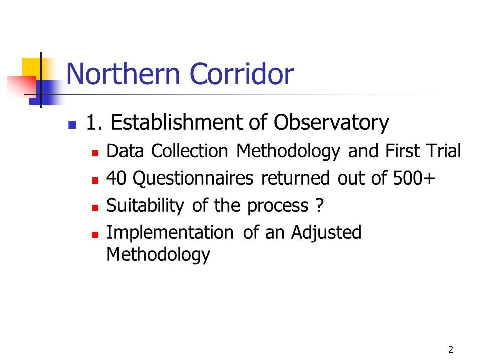 2 Northern Corridor 1.