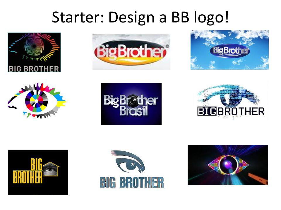 Starter: Design a BB logo!
