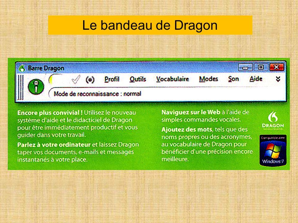 Le bandeau de Dragon