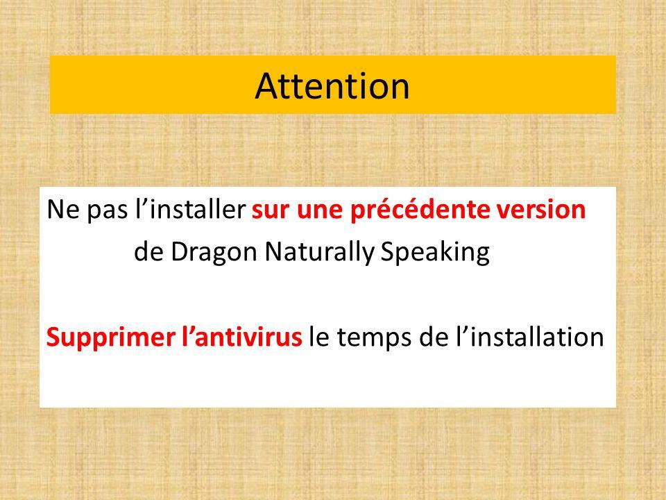 LE GUIDE DE LUTILISATEUR http://www.nuance.fr/naturallyspeaking/support/ documentation.asp Il est aussi disponible sur le disque dinstallation \documentation\fra