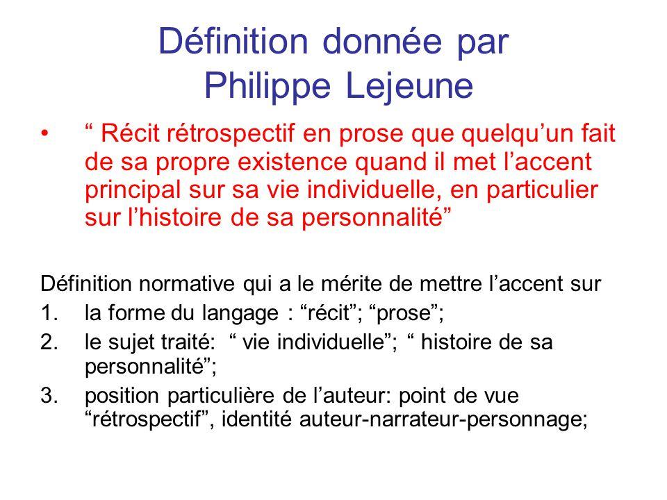 Q: Considérez-vous donc Rousseau comme le fondateur du genre.