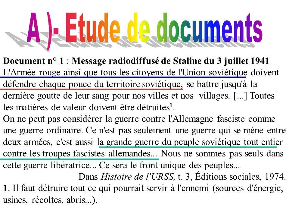 Document n° 2 : Extrait du livre la République expliquée à ma fille.