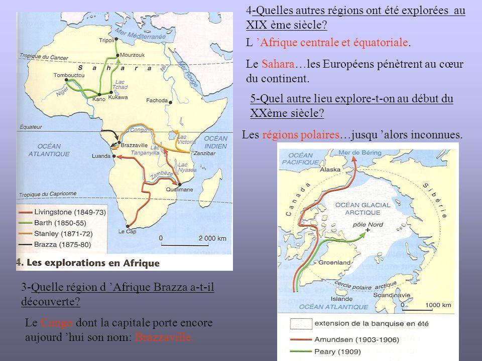 3-Quelle région d Afrique Brazza a-t-il découverte.