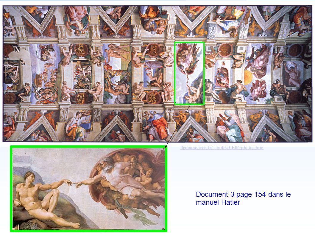 llemoine.free.fr/ etudes/EE06/photos.htmllemoine.free.fr/ etudes/EE06/photos.htm. Document 3 page 154 dans le manuel Hatier