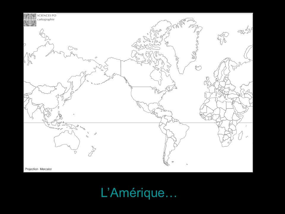 LAmérique…