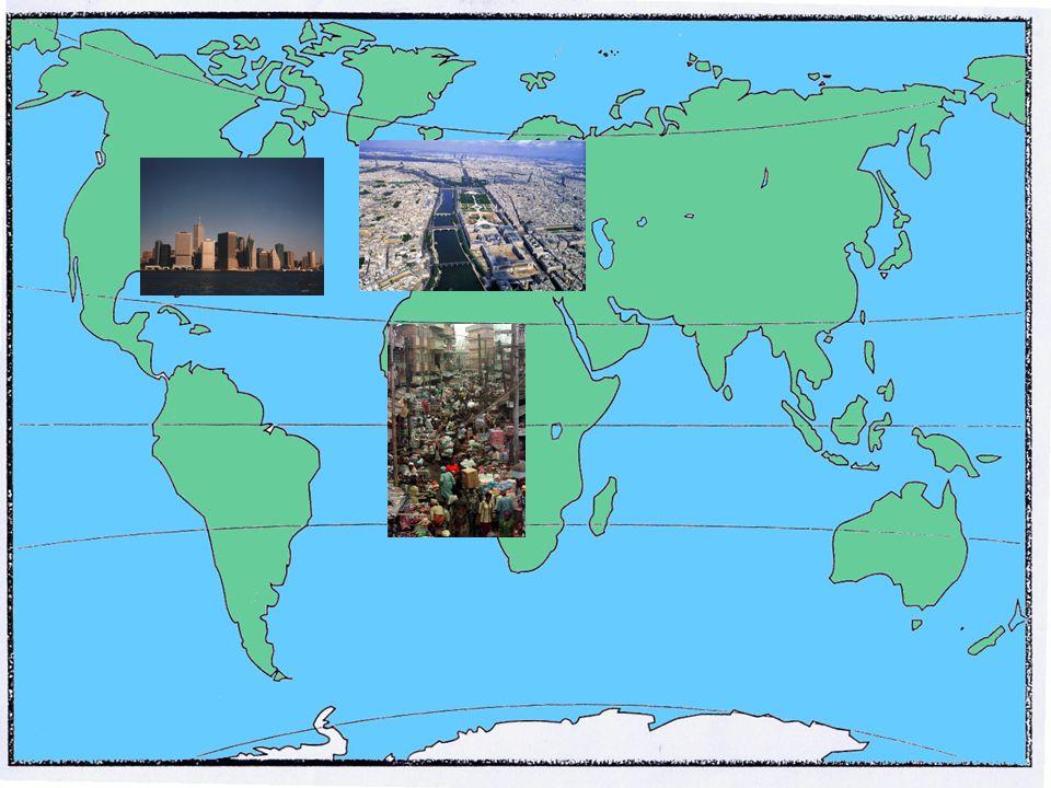 LAGOS (Nigeria) Sur quel continent se situe Lagos ? Lagos, un exemple de ville de pays pauvre