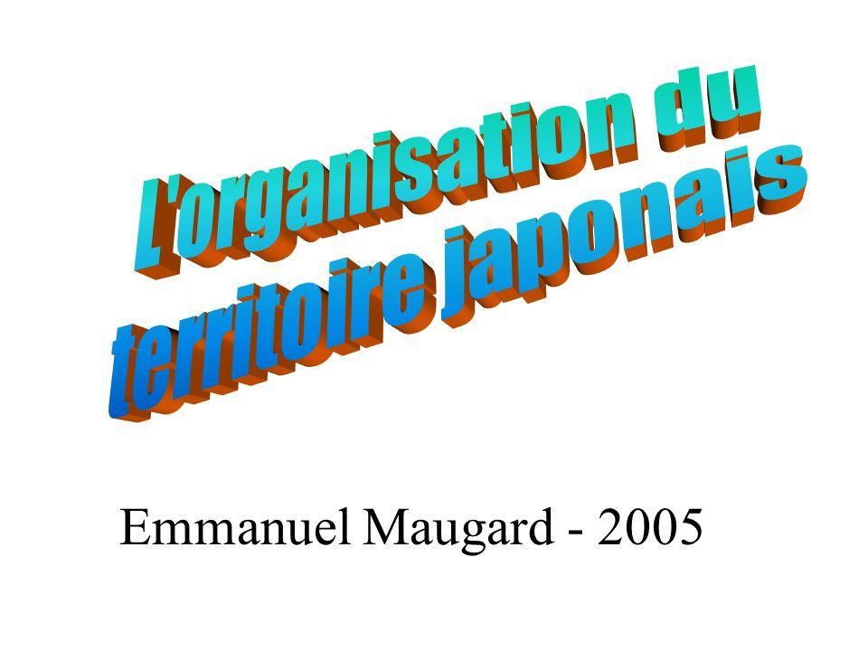 Emmanuel Maugard - 2005