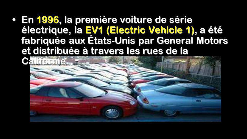 La Mairie a souhaité acheter les voitures, mais Nissan a refusé.