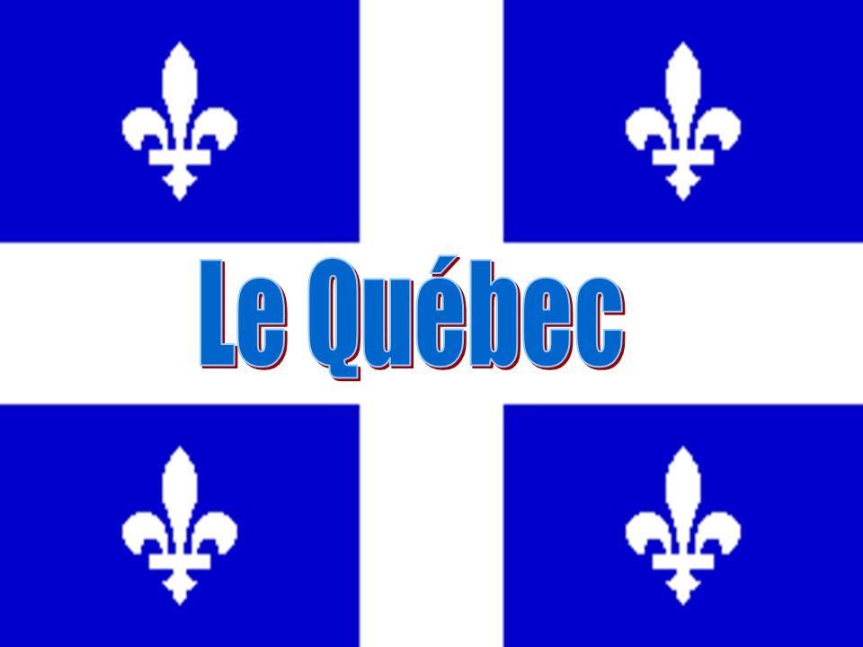 Lac Saint-Jean Cette région symbolise pour pratiquement tous les québécois… la capitale du bleuet.