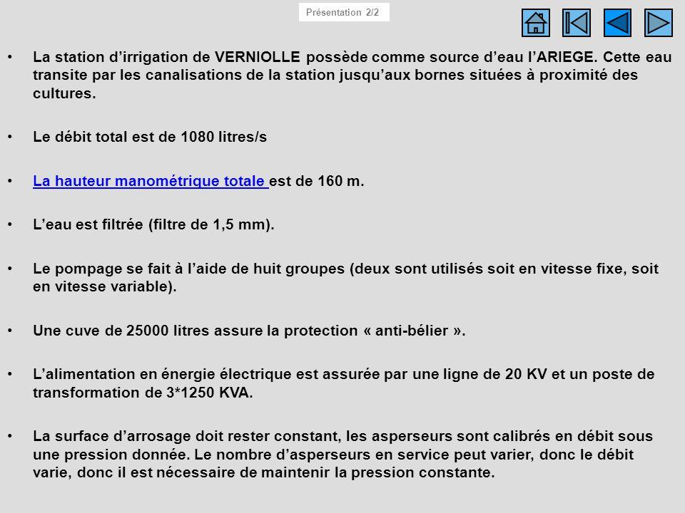 Photo réservoirs Réservoirs Vessies Capacité : 25L Fonction : Anti-coups de bélier (Stabilise les fluctuations de pression et de débit)