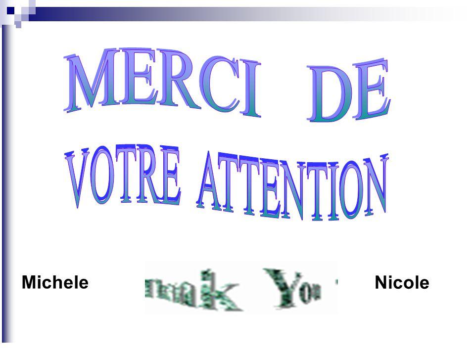 Michele Nicole