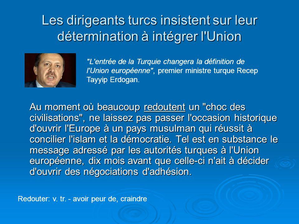 Aquitaine :Trouver sa place dans une Europe qui s ouvre à l Est Comme ses voisines de la façade occidentale, la région craint d être marginalisée dans l Union élargie.