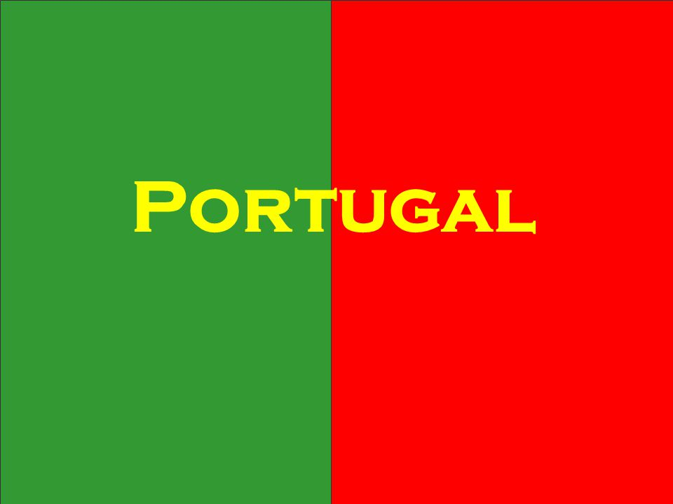 LA SITUATUON GÉOGRAFIQUE: Pays situé sur la façade Atlantique de la Péninsule Ibérique, bordé au nord et à lest par lEspagne et à louest par locéan Atlantique, où se trouvent les archipels portugais des Açores et de Madeira.
