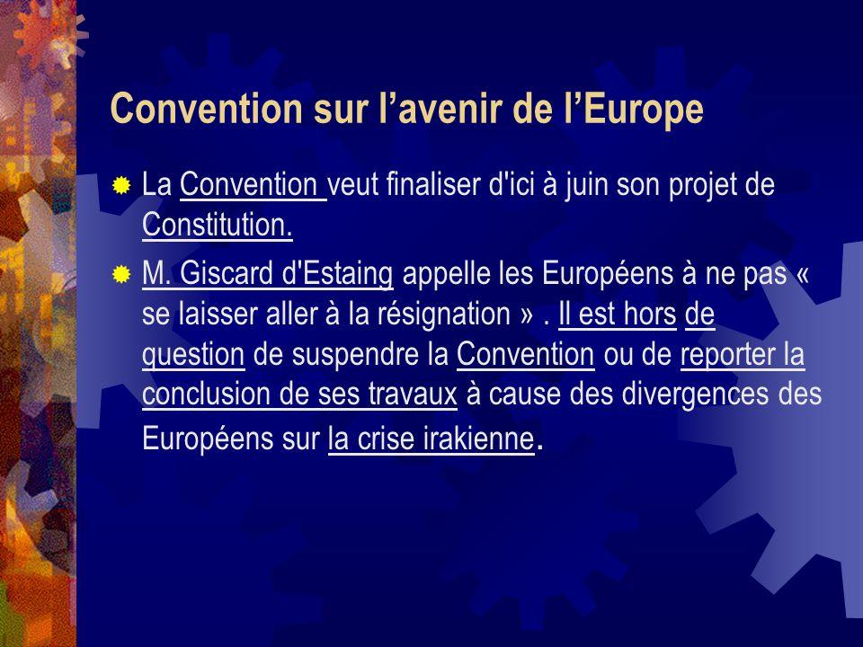 Politiques Européennes Communes Douze pays membres de lUnion européenne ont approuvé un projet de libéralisation du fret ferroviaire européen.