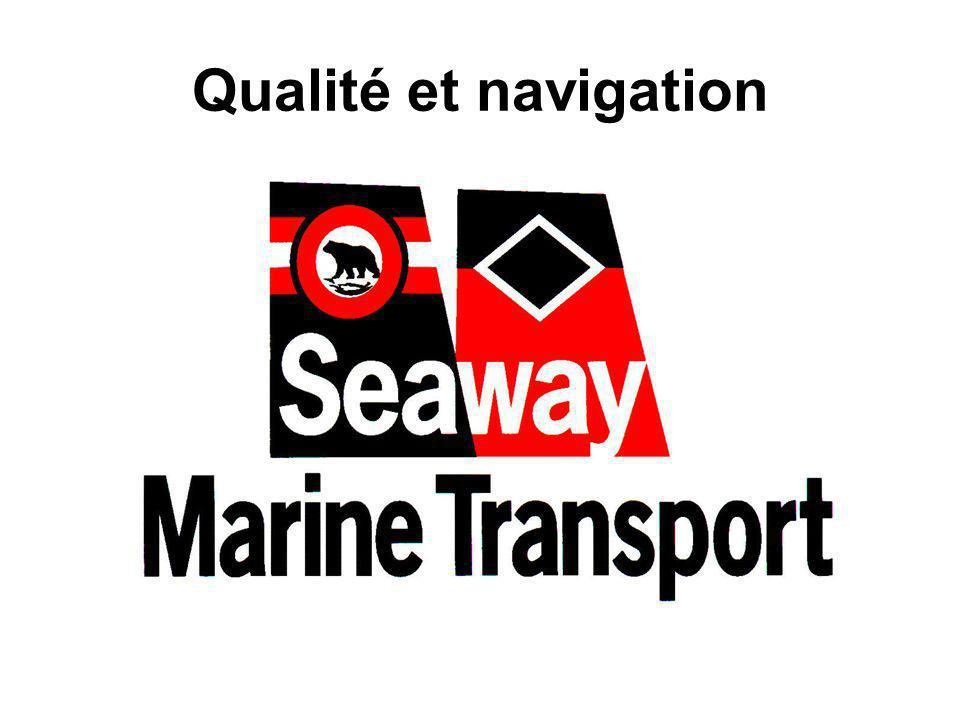 Qualité et navigation
