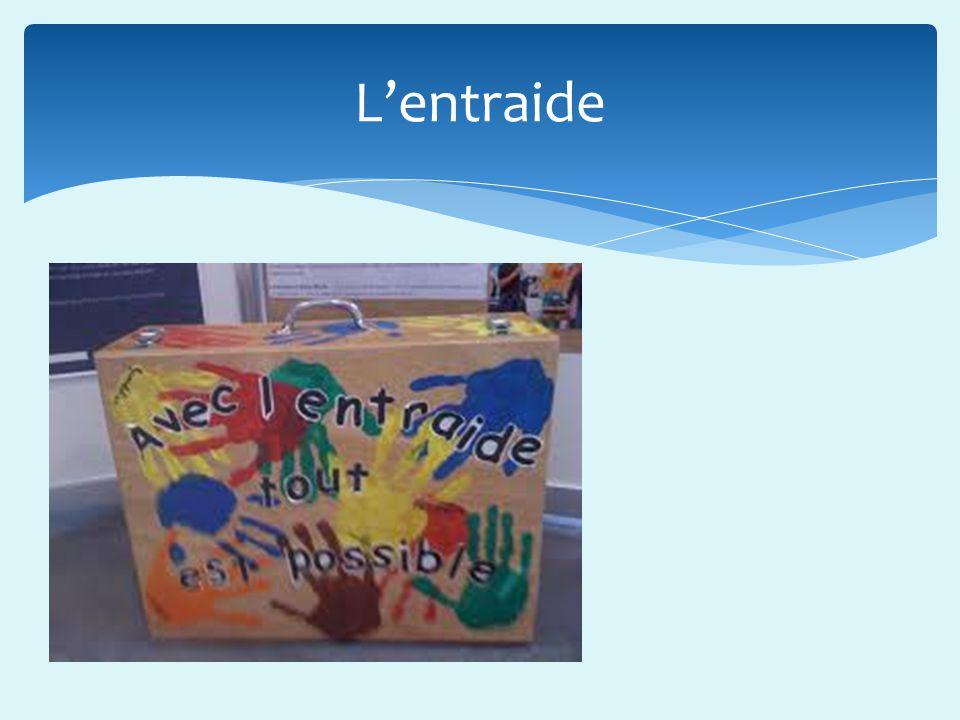 Lentraide