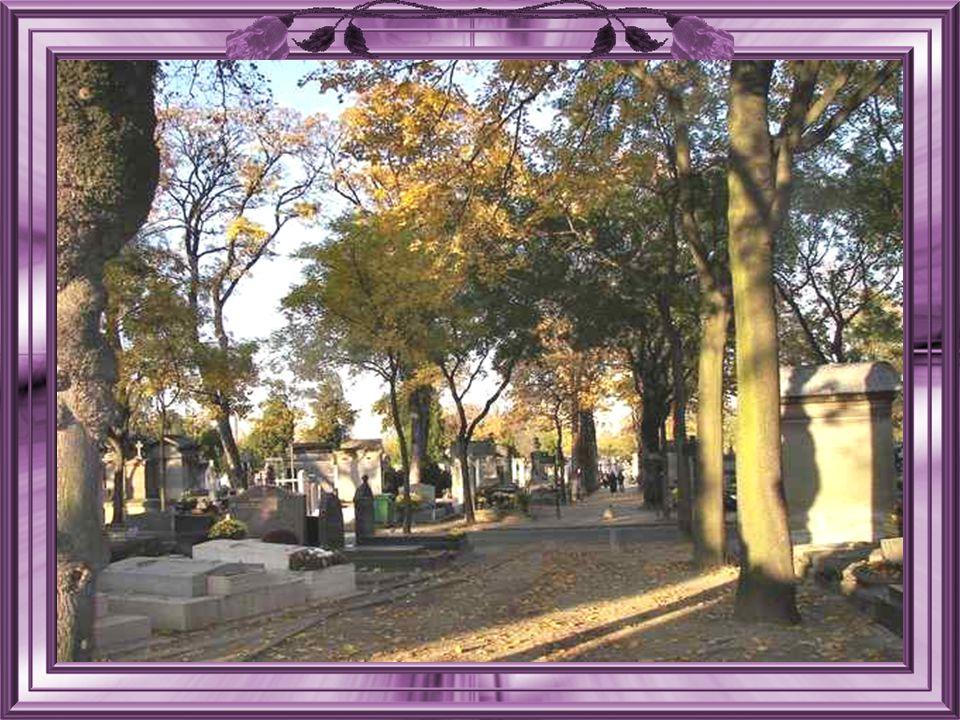 Le cénotaphe de Baudelaire Quest-ce un cénotaphe ? Cest un monument élevé à la mémoire dun mort mais qui ne contient pas son corps. Dans le cimetière