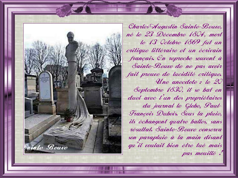 G uy de Maupassant, né le 5 Août 1850, mort le 6 Juillet 1893 fut un écrivain français, auteur de romans, de nouvelles et de contes. Ses thèmes sont l