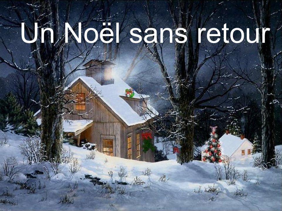 Un Noël sans retour
