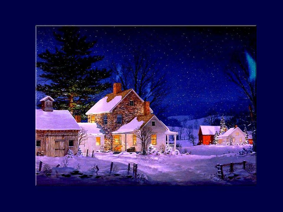 Jaime à me souvenir de ces doux Noëls dautrefois, célébrés au sein des familles nombreuses où régnaient la joie, la chaleur humaine et la fidélité.