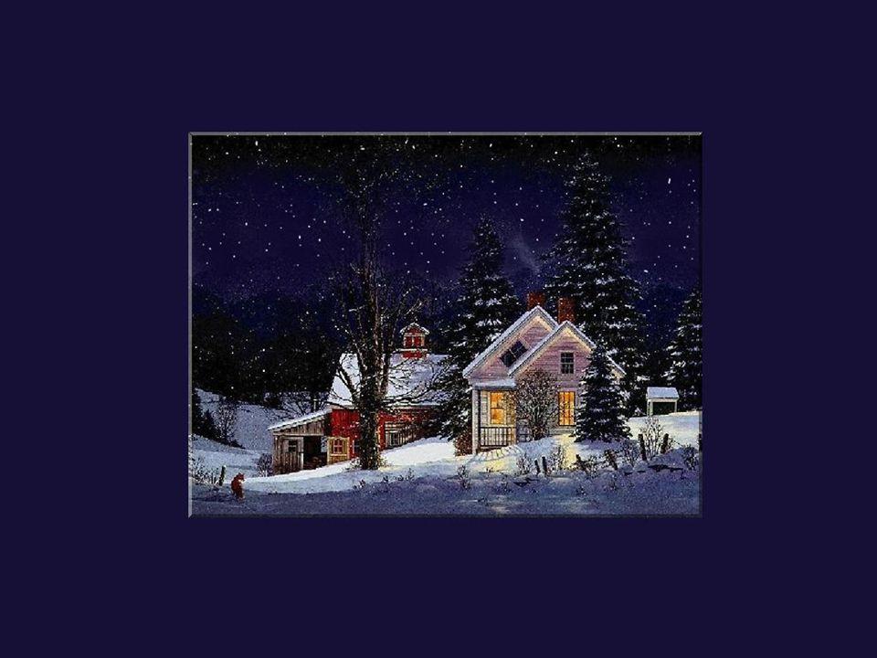Où sont passés mes doux Noëls dautrefois...