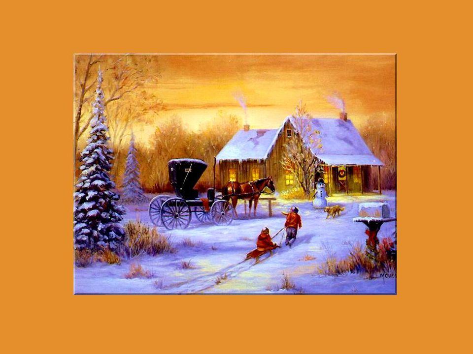 Jaime à me souvenir de ces doux Noëls dautrefois, de cette époque heureuse où les grands magasins à rayon et les vendeurs de trucs «Made in Taiwan» navaient pas encore monopolisé à leurs seuls profits les beautés de cette grande fête de la chrétienté.