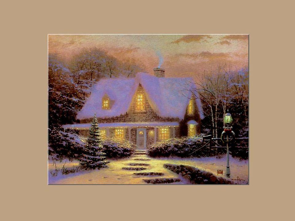 Jaime à me souvenir de ces doux Noëls dautrefois que lon célébrait en famille, avec les enfants et les grand parents, et non pas au restaurant, au milieu détrangers plus avides de plats relevés et dalcool que de sentiments humain.