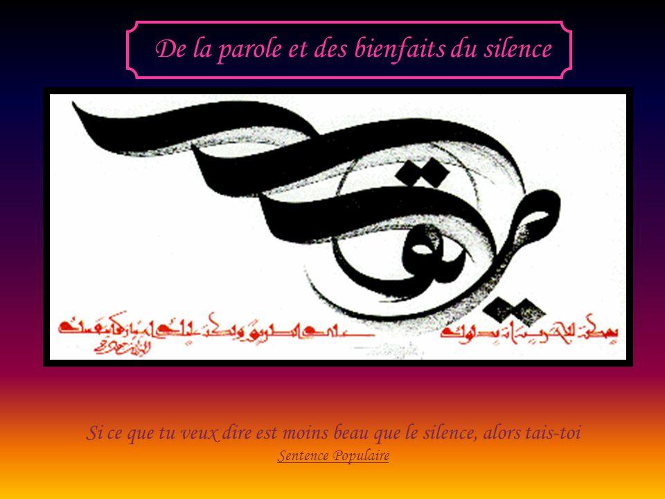 De la Sagesse Etre sage,, cest aussi posséder le don de comprendre les proverbes, les sens mystérieux,, les maximes et les énigmes Gilbert Sinoué