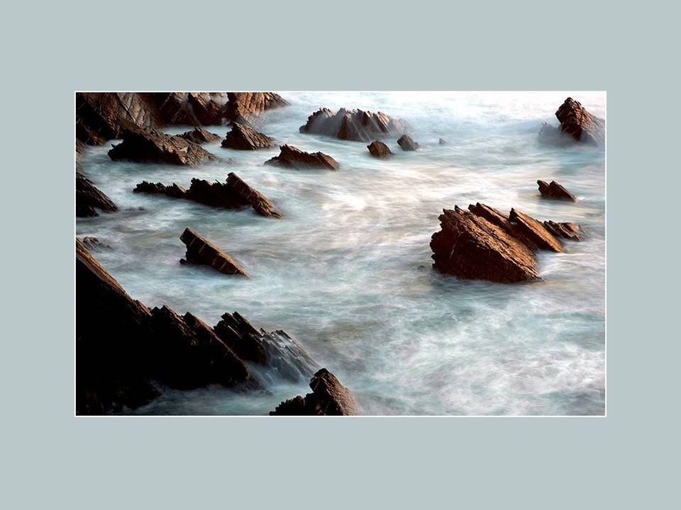 Chaque fois que je marrête à regarder la mer, un grand sentiment dhumilité envahit mon être. Limmensité des eaux et des horizons donne aux hommes une