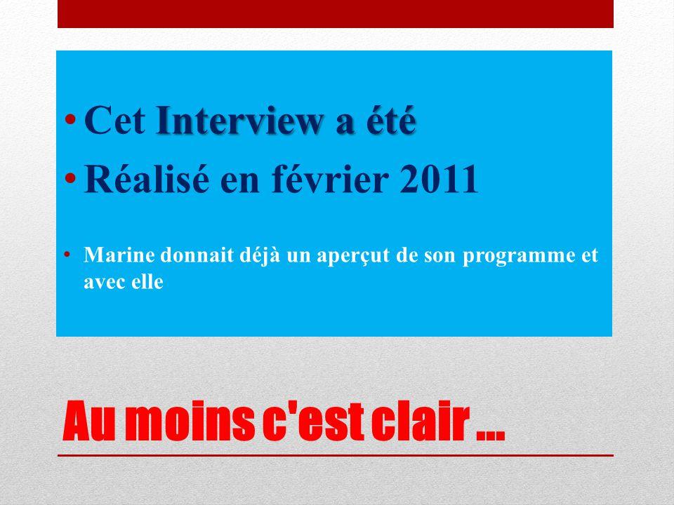 Marine Lepen Interview dans « PARIS MATCH » messager messager on aime ou pas Pour avancer Cliquez merci,Musical Pps Réalisé en mars 2012 par