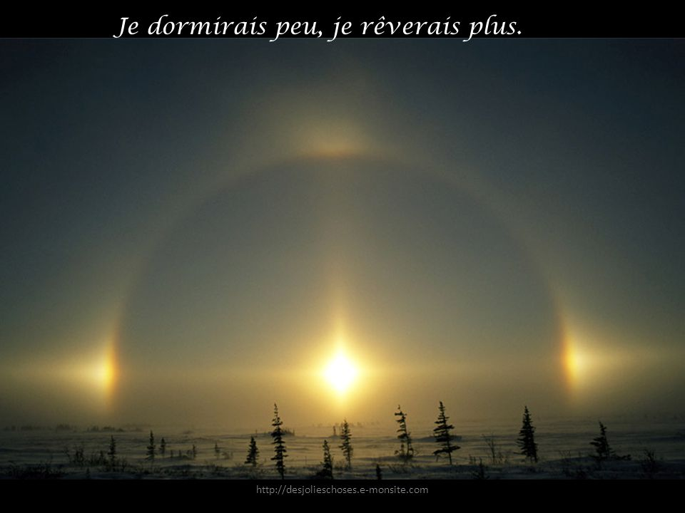 Personne ne se souviendra de toi pour tes pensées secrètes. http://desjolieschoses.e-monsite.com