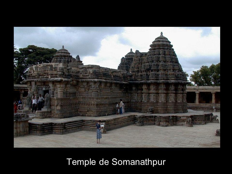 19 Temple de Ranganathasvami, Srirangam
