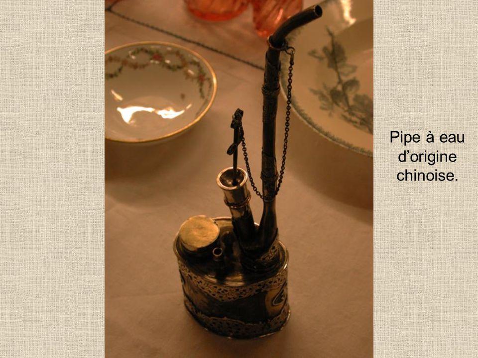 «Chien» de tonnelier pour cerclage des tonneaux