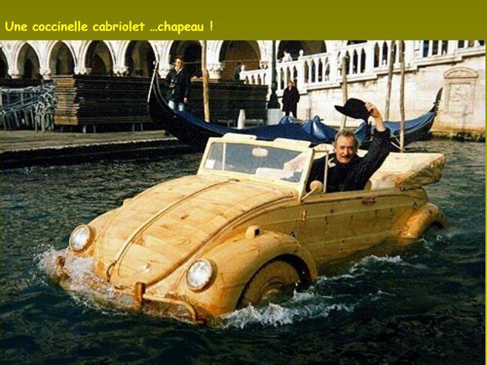 Une Jaguar 1934 sous le pont des soupirs. Une Jaguar 1934 sous le Pont des Soupirs