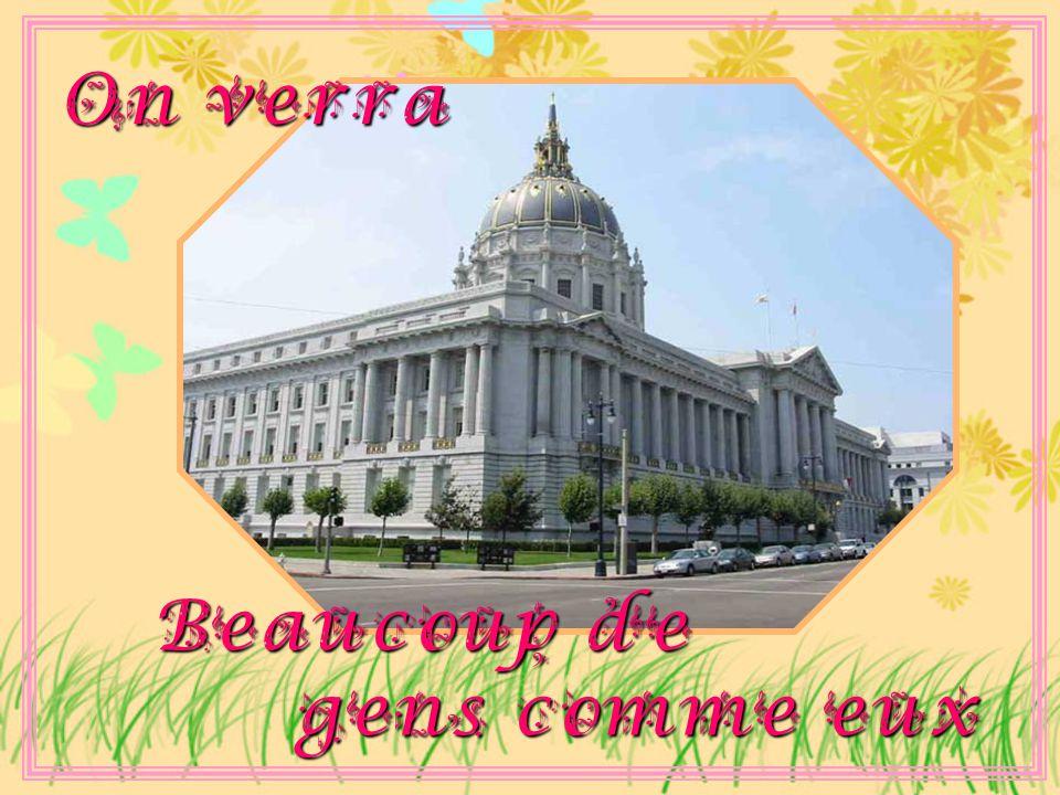 comme San Francisco A Paris