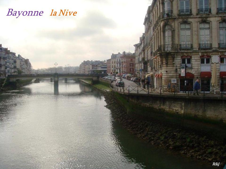 la Nive