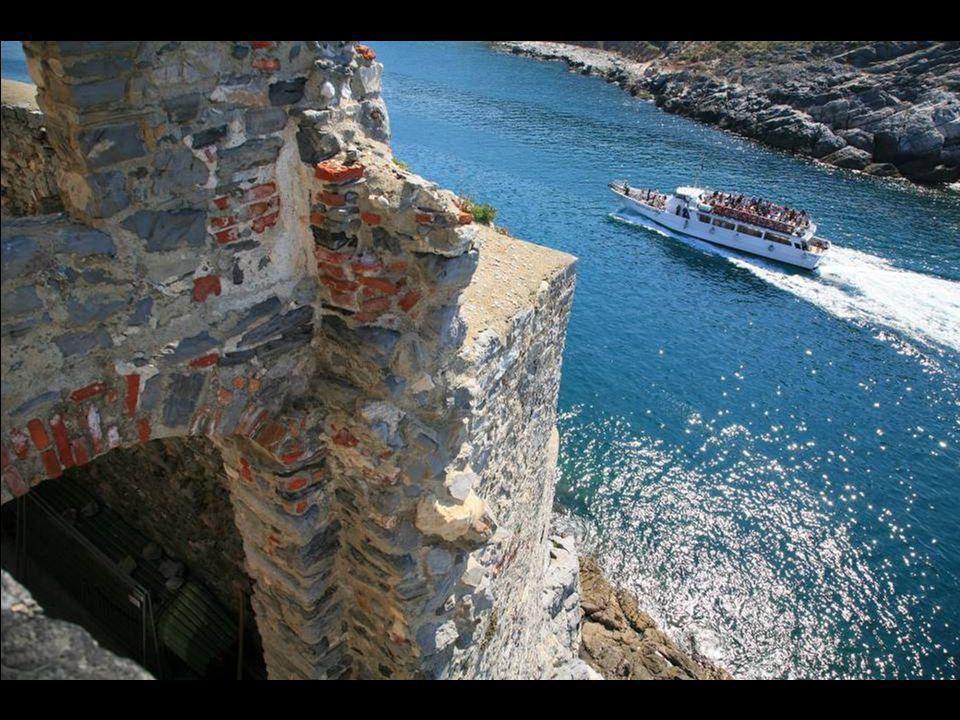 La péninsule de Portofino est la prochaine porte sur la côte Ligure et Santa Margherita est lune de ses jolies villes.