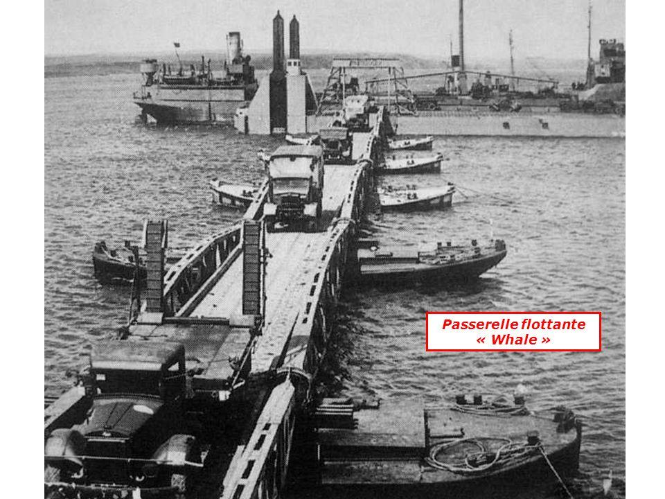 Quai flottant « Lobnitz »