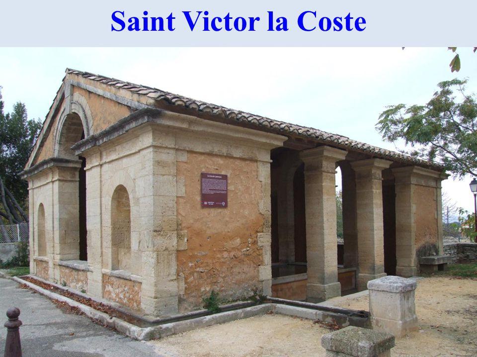 Saint Bonnet du Gard