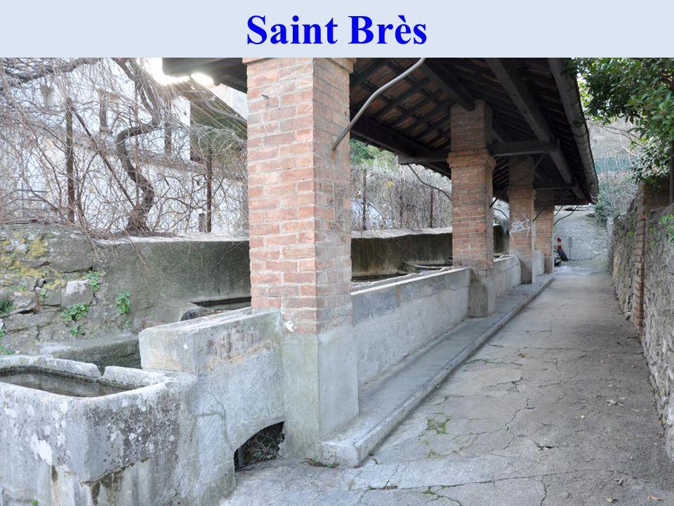 Saint André d Olérargues