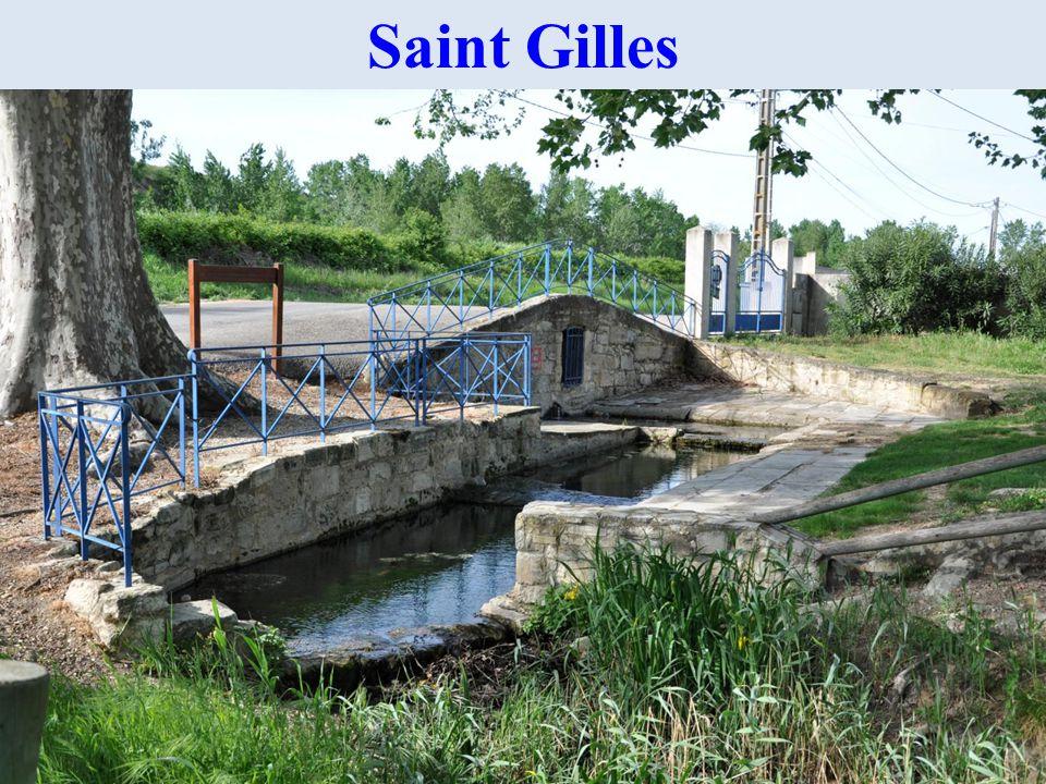 Saint Brès