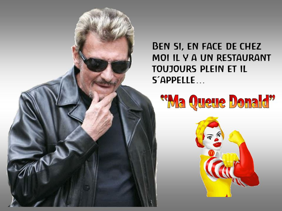 « Mes Couilles Mickey!!.