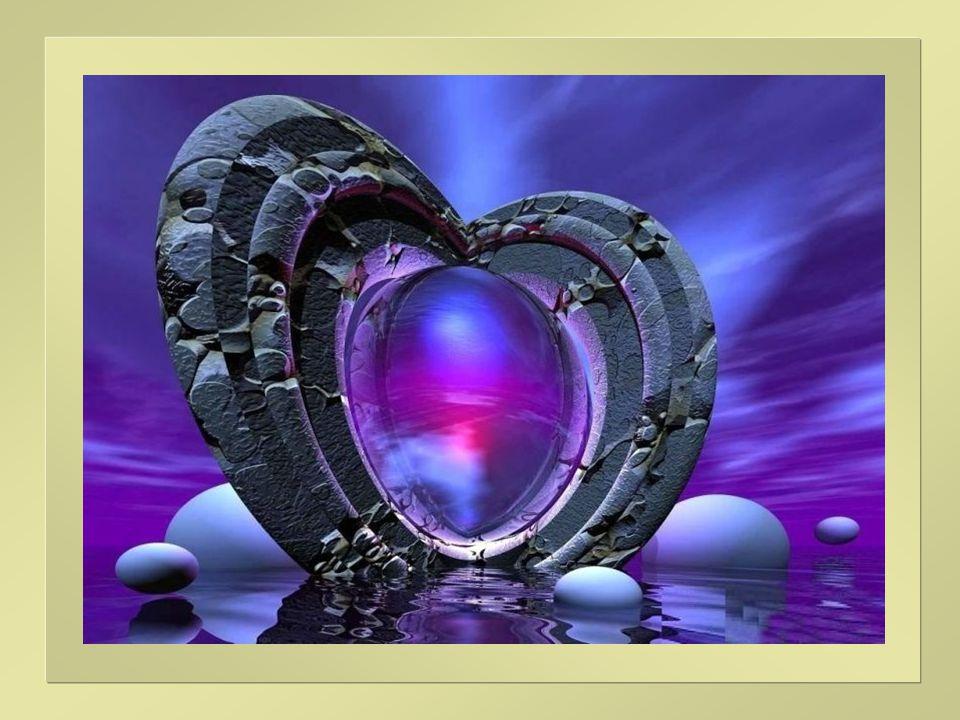 L Amour : une source qui a soif. [Marie Noël]